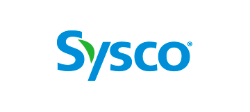 Sysco footer