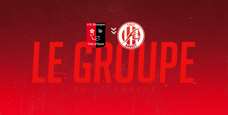Groupe US Boulogne FC Annecy