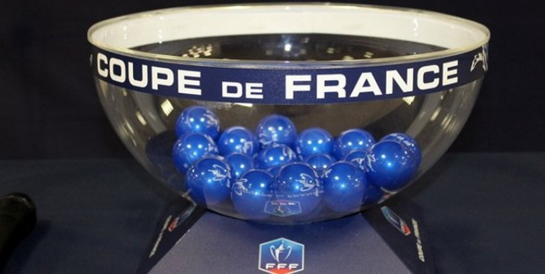 Saladier coupe de France