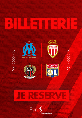 Pub Billetterie